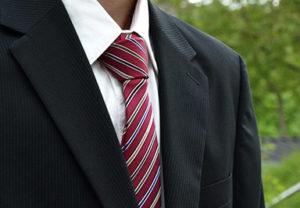 Reguły wiązania krawata