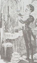 Krawat doskonały - dandys angielski w 1838 roku