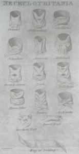Fragment Neckclothitani (krawatologi)
